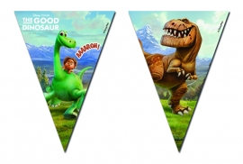 Disney The Good Dinosaur vlaggenlijn 2,3 mtr.