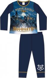 Harry Potter pyjama Hogwarts mt. 116