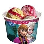 Disney Frozen ijs- snoepbakjes 8 st.