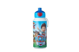 Paw Patrol Mepal pop-up drinkfles