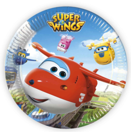 Super Wings feestartikelen