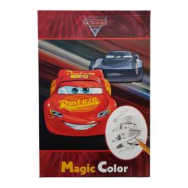 Disney Cars tover krasblok