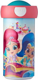 Shimmer and Shine Mepal schoolbeker
