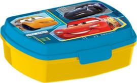 Disney Cars broodtrommel