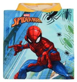 Marvel Spiderman badponcho 50 x 100 cm.