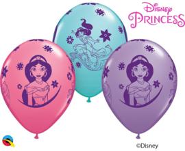 Disney Aladdin ballonnen ø 28 cm. 6 st.
