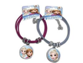 Disney Frozen armbandje p/stuk