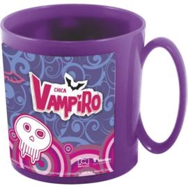 Disney Chica Vampiro mok 350 ml.