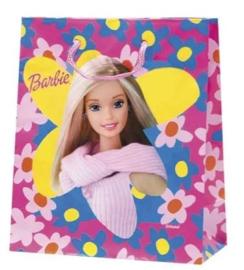 Barbie luxe cadeautas 41 x 30 cm.