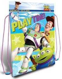 Disney Toy Story gym- zwemtas 41 cm.