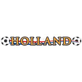 Letterslinger Holland 1,15 mtr.