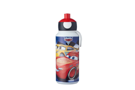 Disney Cars Mepal pop-up drinkbeker