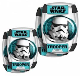 Star Wars knie- en elleboogbeschermer set