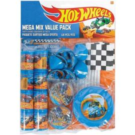 Hot Wheels uitdeelspeelgoed 48 st.