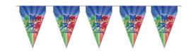 PJ Masks vlaggenlijn 3 mtr.