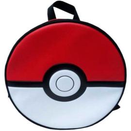 Pokémon rugzak Pokéball ø 31 cm. x 9 cm.