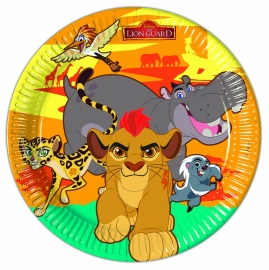 Disney The Lion Guard feestartikelen
