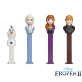 Disney Frozen PEZ snoep p/stuk