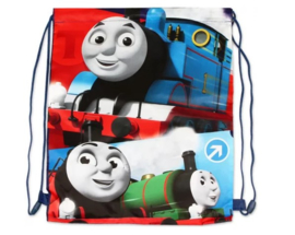 Thomas and friends gym- zwemtas 41 cm.
