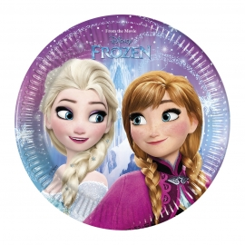 Disney Frozen Northern Lights feestartikelen