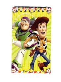 Disney Toy Story notitieboekje 12,5 x 7,5 cm.