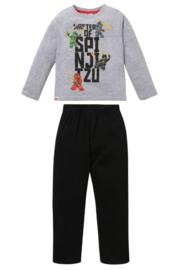 Lego Ninjago pyjama Master Of Spinjitzu mt. 104