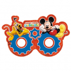 Disney Mickey Mouse Clubhouse maskers 6 st.