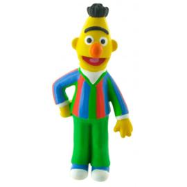 Sesamstraat Bert taart topper decoratie 7 cm.