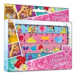 Disney Princess stickerbox 16 x 11,5 x 1,2 cm.