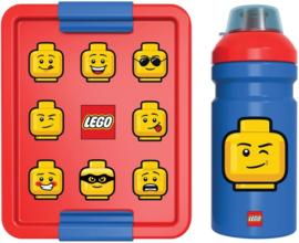 Lego lunchset Iconic Classic
