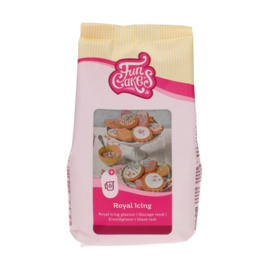 FunCakes mix voor royal icing 450 gr.