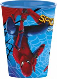 Spiderman Homecoming drinkbeker