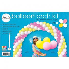 Ballonnenboog frame