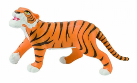Disney Jungle Book Shere Khan taart topper decoratie 9,5 cm.