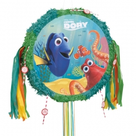 Disney Finding Dory luxe pull pinata ø 47 cm.