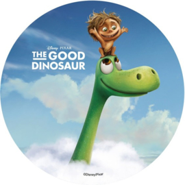 Disney The Good Dinosaur taart en cupcake decoratie