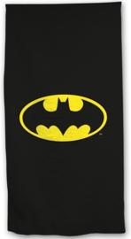 Batman strandlaken 70 x 140 cm.
