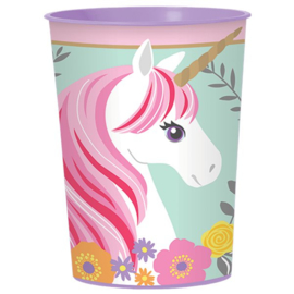 Magical Unicorn drinkbeker 473 ml.