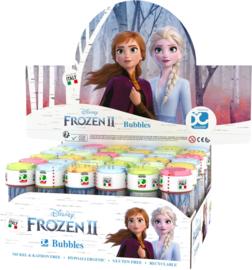 Disney Frozen bellenblaas 60 ml. p/stuk