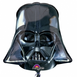 Star Wars Darth Vader folieballon XL 54 x 54 cm.