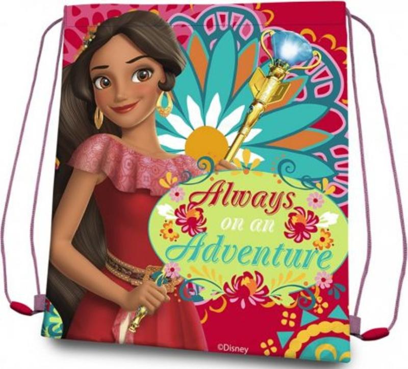 Disney Elena of Avalor gym- zwemtas 40 x 31 cm.