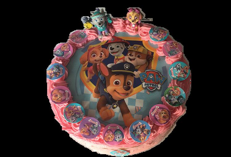 10 decoratie tips voor de mooiste taarten