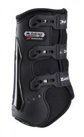 Zandona Dressage Boots King Front - voor peesbeschermers