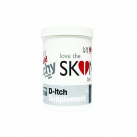 NAF Love the SKIN D-Itch Supplement