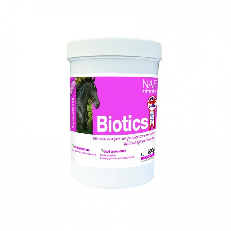 NAF Biotics