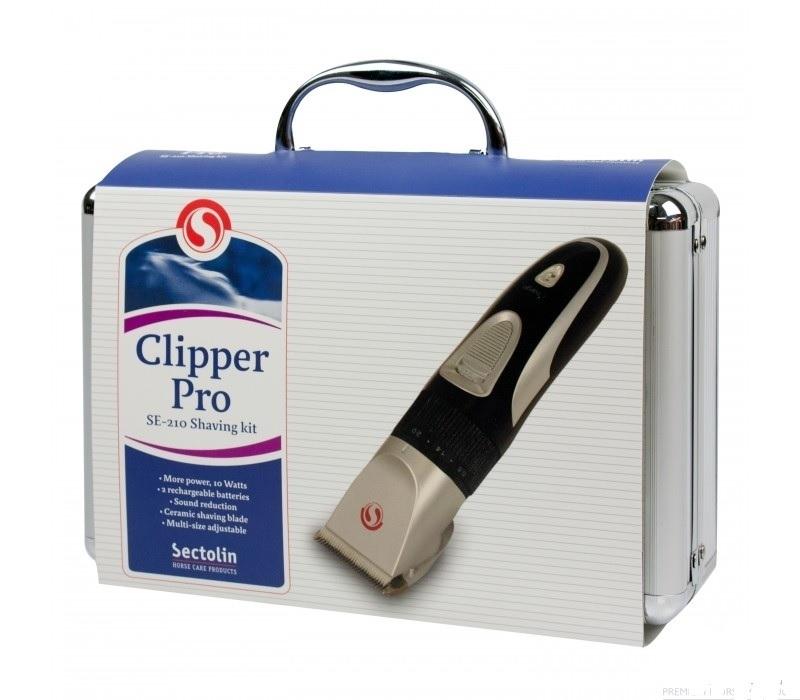 SECTOLIN CLIPPER PRO SCHEERMACHINE SE-210 PRO