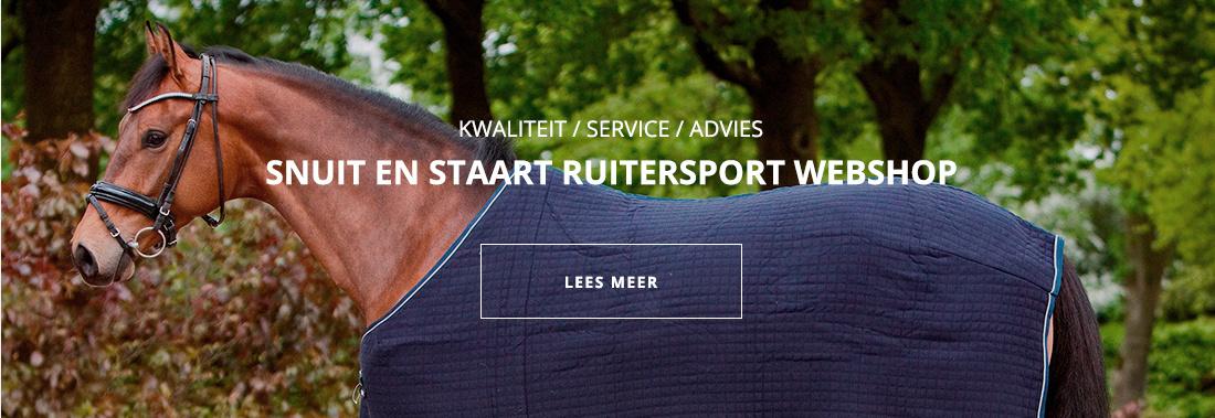 Snuit&staart webshop