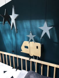 Mobiel Stars by June Interiors