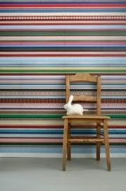 Studio Ditte Linten behang