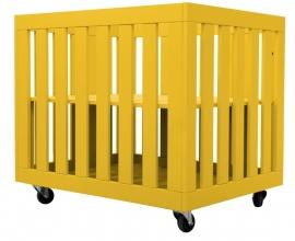 Box Safari